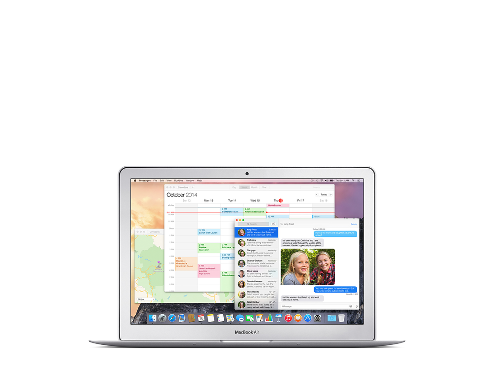 Configured to Order Macbook Air for Sale