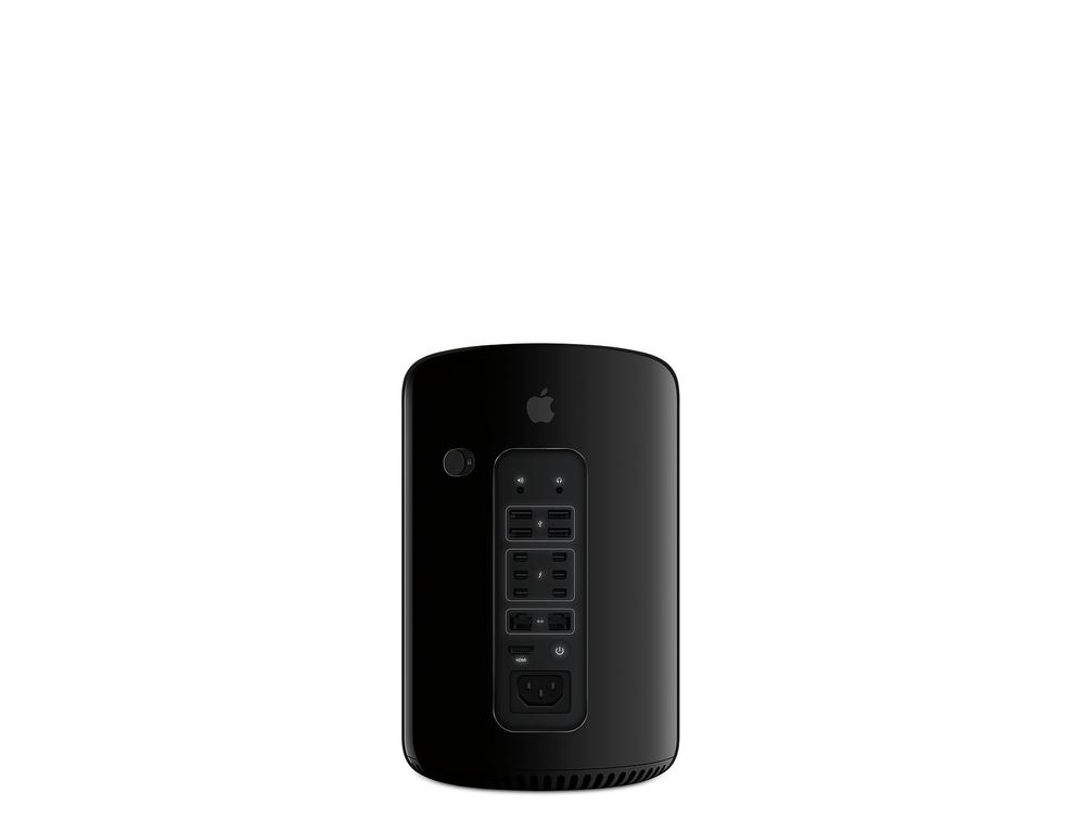 Mac Pro Custom