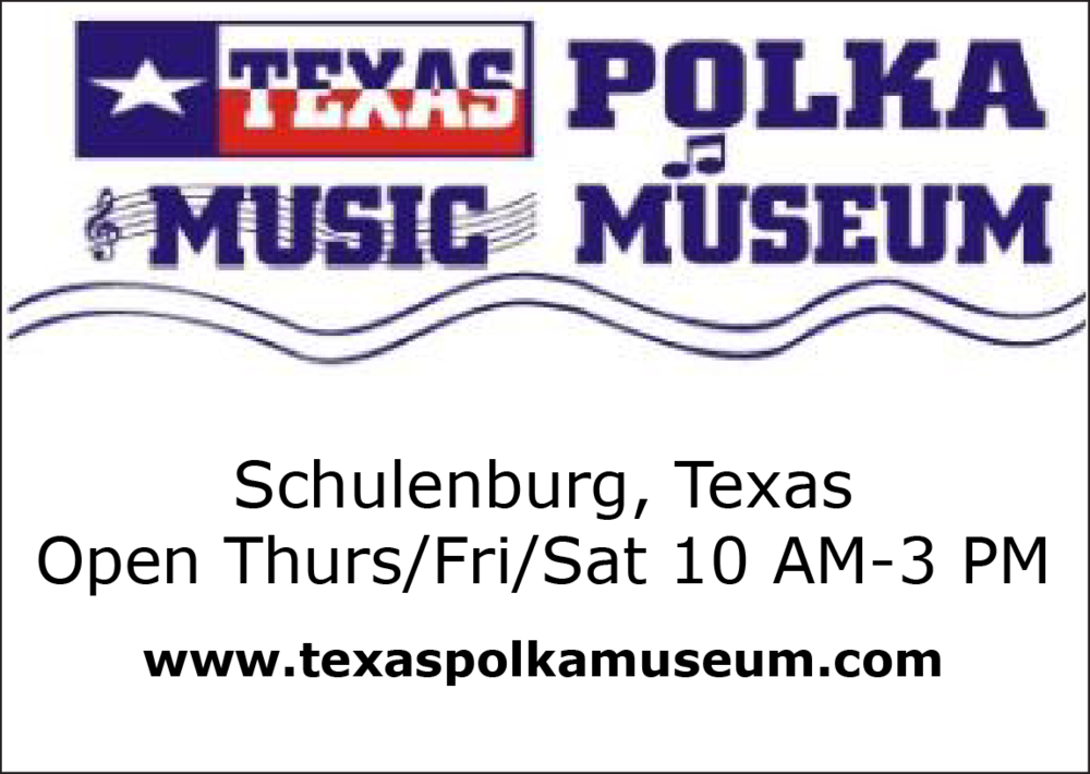 Join us Sunday, March 3 for the    15th Annual Texas Music Festival    at Star Hall in Seaton. Music by The Moravians + Jam Session.