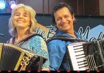 Linda Hochevar and Frank Moravcik