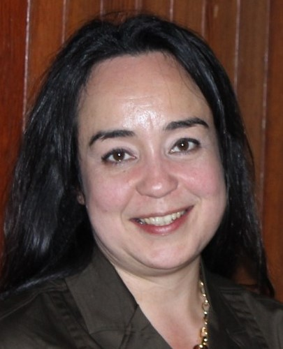 Cristina at 2014 Polka Symposium in Schulenburg. Gary E. McKee photo