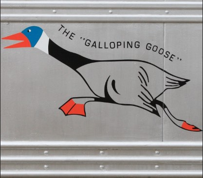 Click Image to Sign up for the Goose by Email