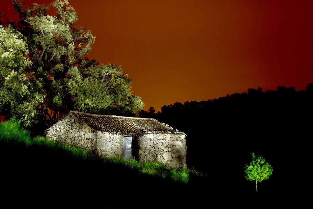 Cabeça Boa, Vila nova de Foz Côa, Alto Douro.