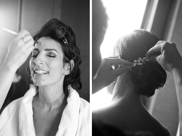 sylvie-gil-film-photography-wedding-manhattan-makeup-black-white-hair