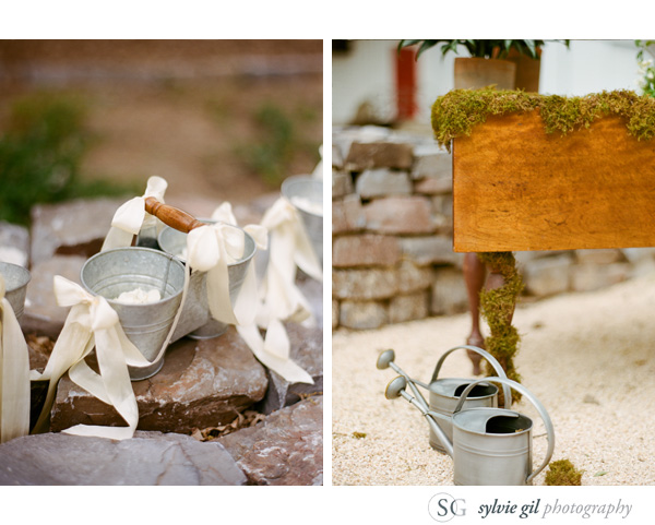 sylvie-gil-film-photography-wedding-outdoor-durham-ranch-details-ceremony-flower-petals