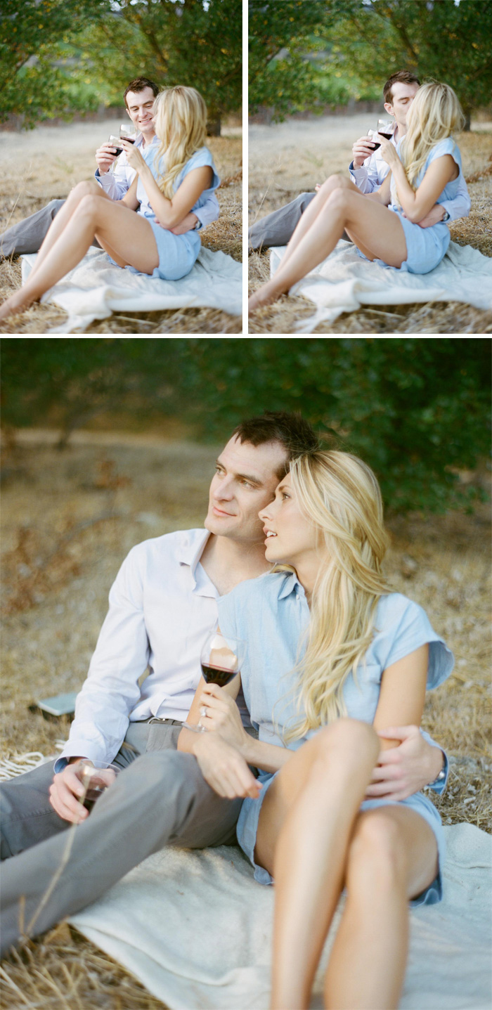Sylvie-Gil-Engagement-Film-Photography-Session-Vineyard-Napa-California
