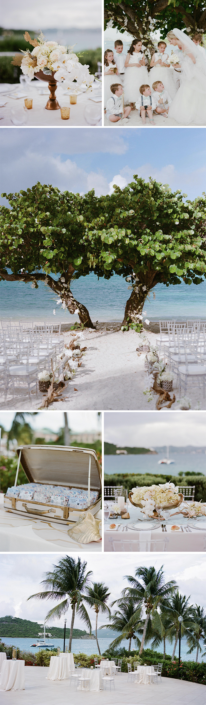 Sylvie Gil Destination Wedding photographer