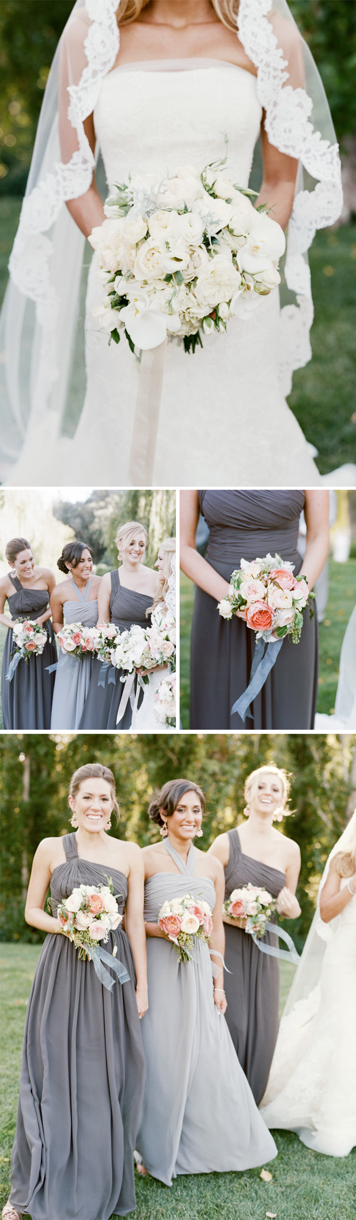 Sylvie-Gil-Film-Wedding-Photography-Black–Swan–lake-Brides-Maid-White-Bouquet