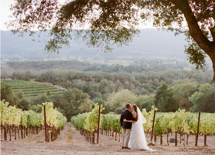 Sylvie-Gil-Film-Wedding-Photography-Napa-bouquet-wedding gown-destination-vineyard