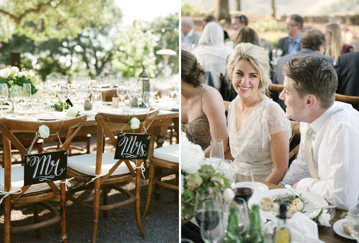 Sylvie-Gil-film-destination-photography-Kunde-winery-Napa-Valley-elegant-shabby-chic-mr-mrs-signs-reception-chairs