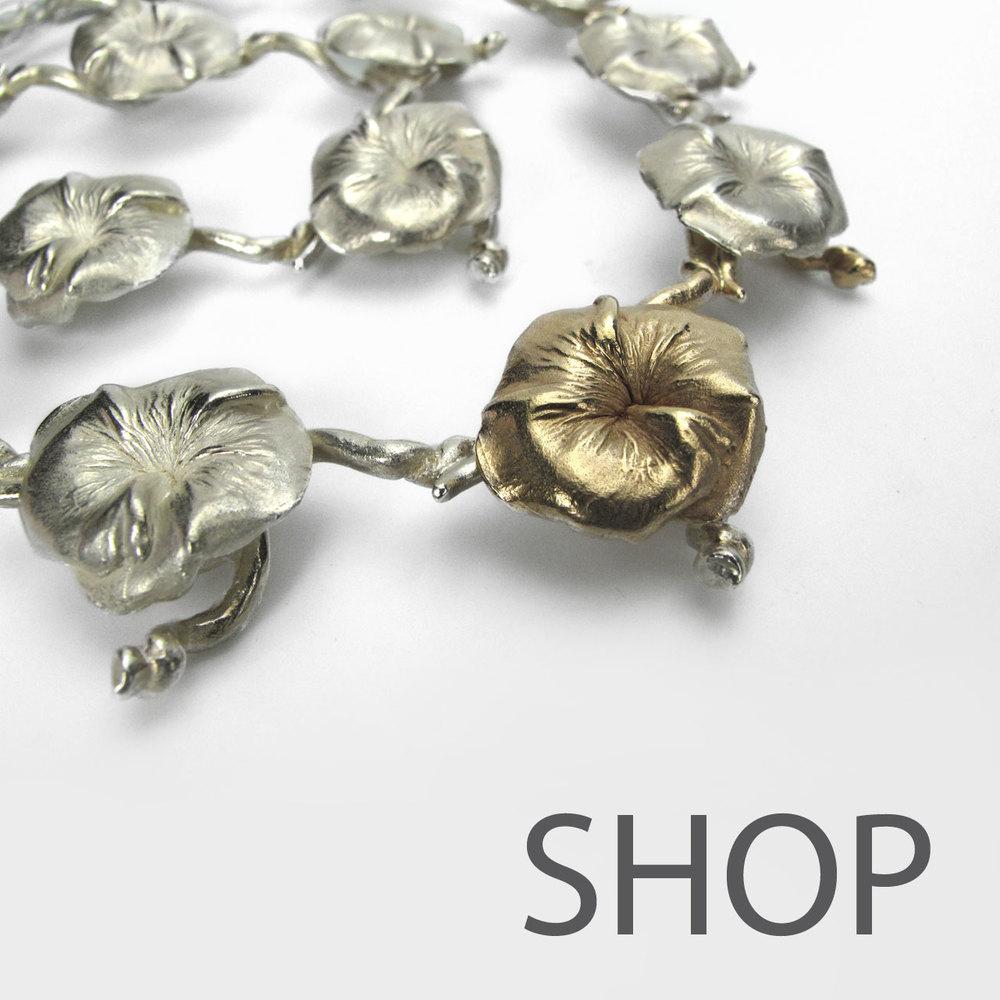 grinstein jewelry design