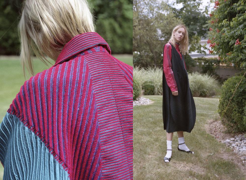 jersey girl , for  coeval magazine . photo by stanislaw boniecki