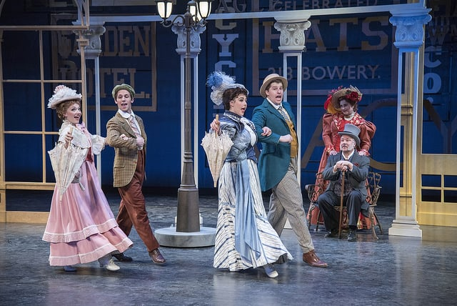 Hello, Dolly! Already Selling Out!