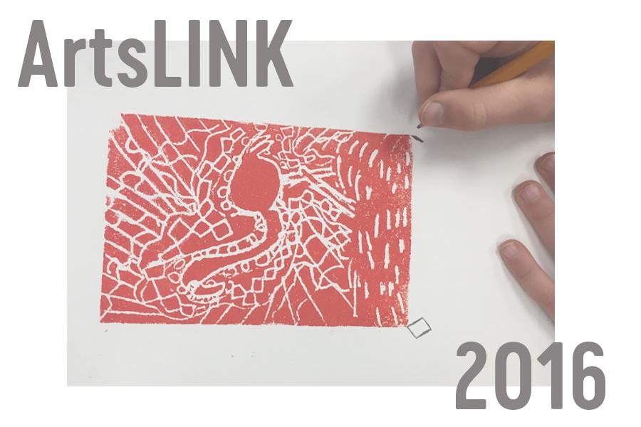 ArtsLINK: Infuse Art. Change our World.