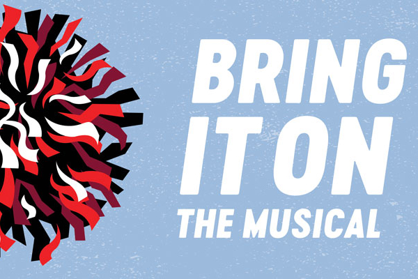 Department of Theatre opens season with Bring It On: The Musical!
