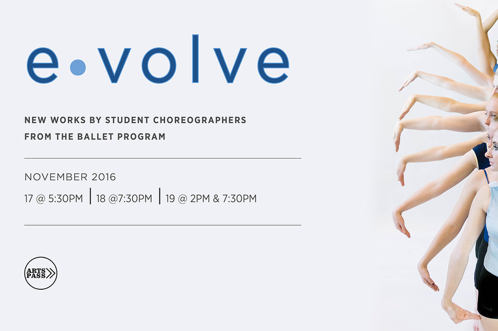 Annual Ballet Showcase: Evolution of the artist through dance