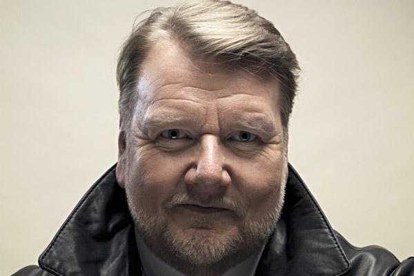 Renowned Tenor Ben Heppner to teach Master Class