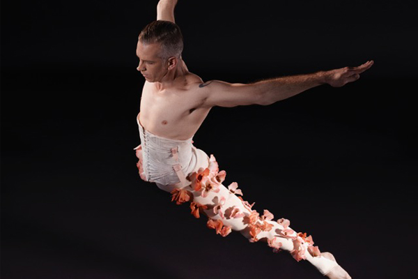 Stephen Petronio's MiddleSexGorge to be featured in the School of Dance Gala