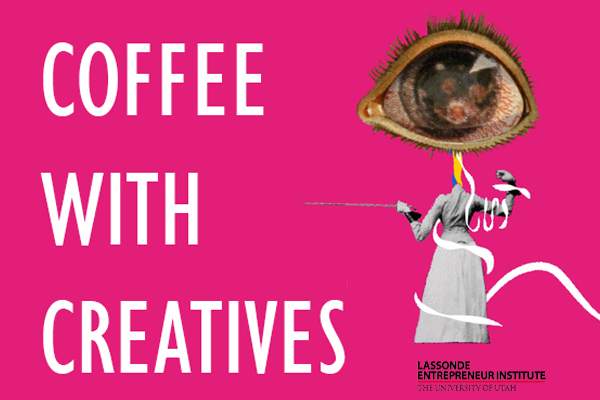 "Lassonde's ""Coffee with Creatives"" series will feature CFA Creatives"