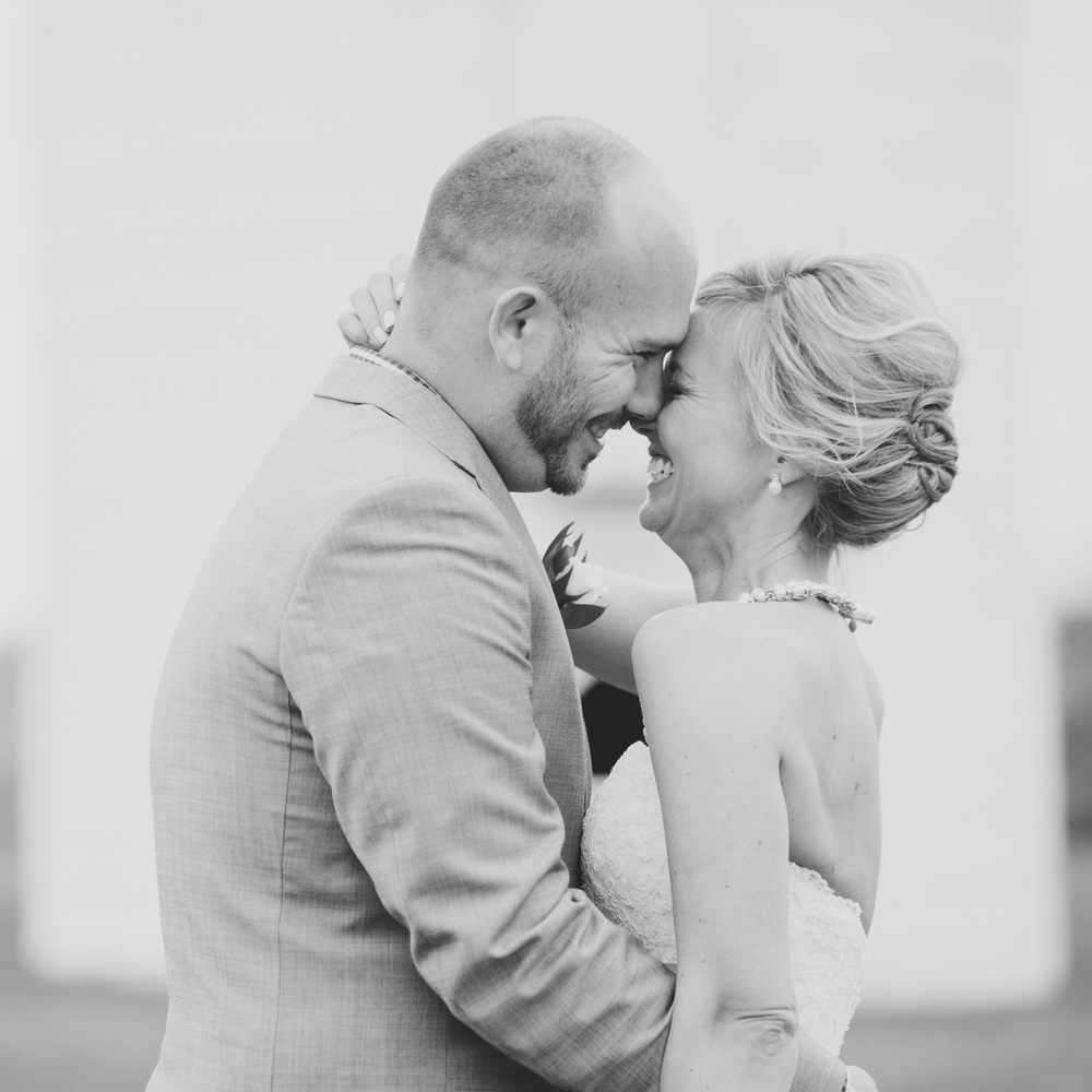 See Natalie and Jason's wedding published on Borrowed and Blue.