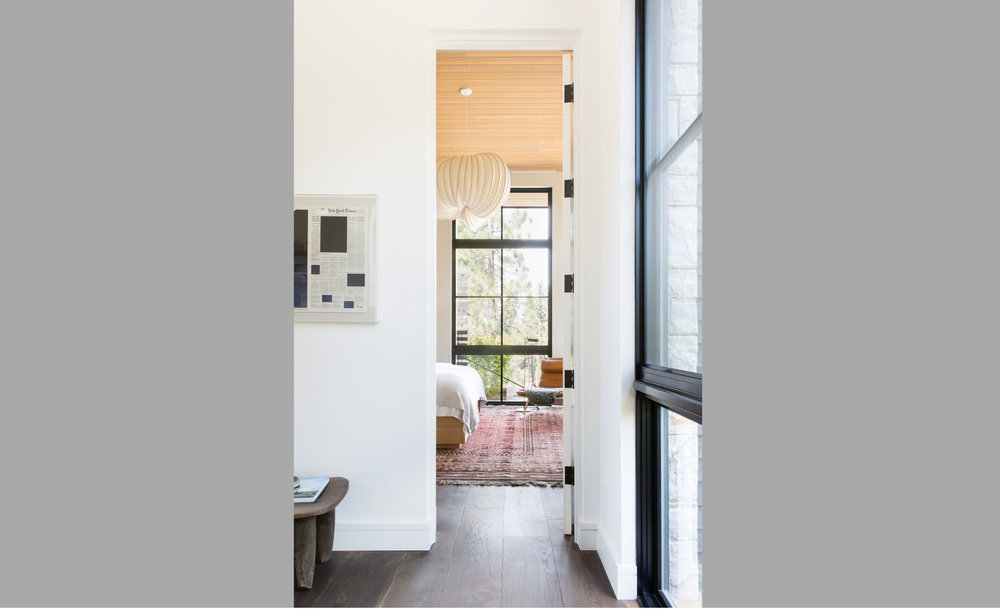 Contractor: Jim Morrison Construction Interiors: ABD Studio + Walton Architecture + Engineering Photography: Suzanna Scott Square Footage: 4,812 sf bedrooms: 4 bathrooms: 5.5