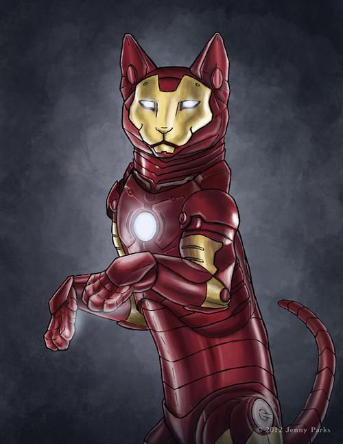 Fer Cat