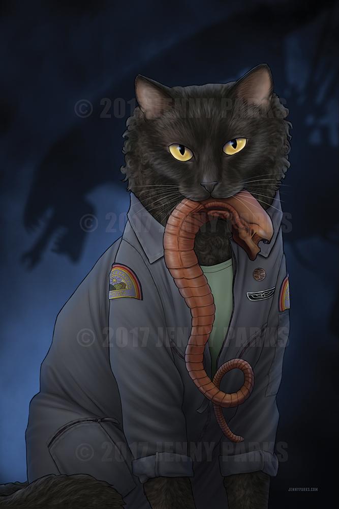 Ripley Cat