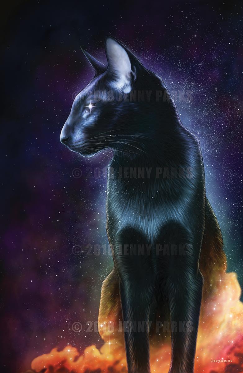 Cat of Dreams