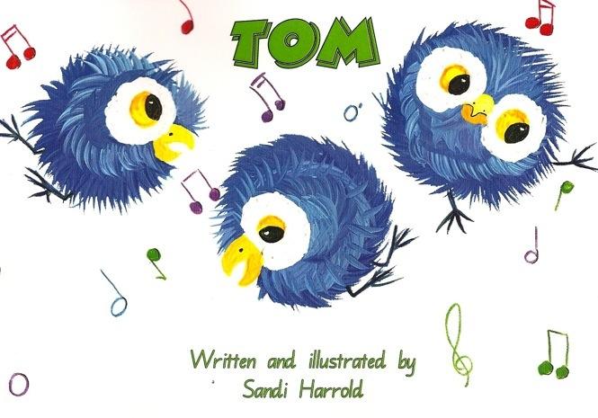 """""""Tom"""""""