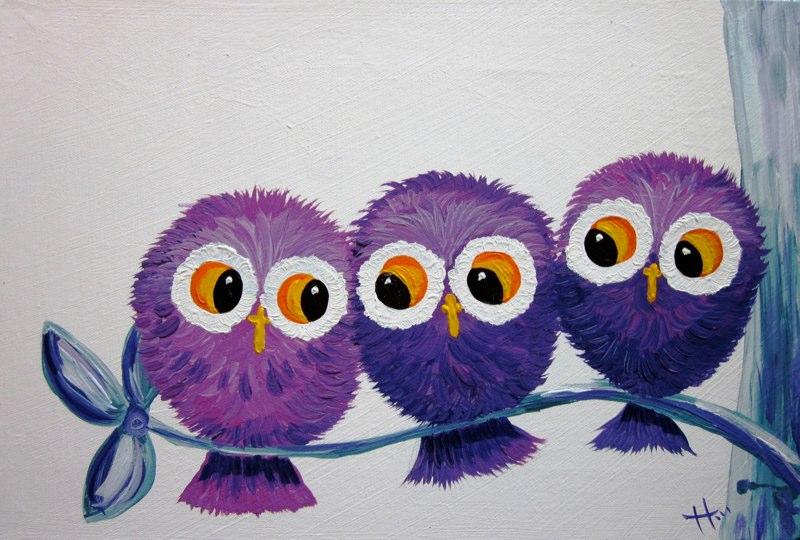 'Purple Haze'