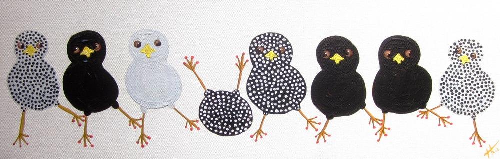 'Chicken Dance'