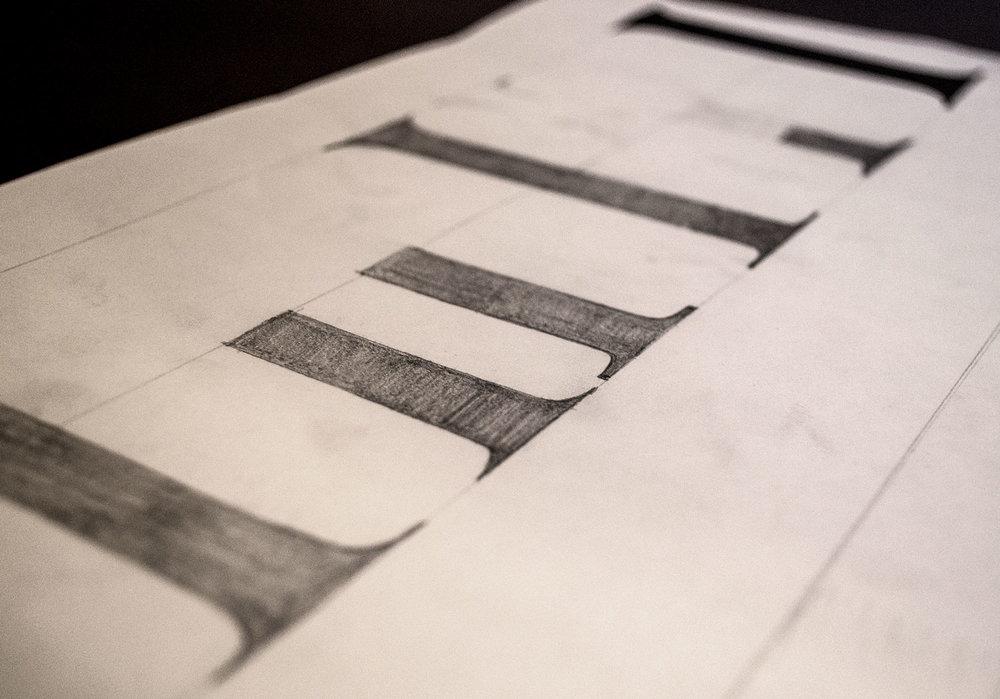 Serif Exploration