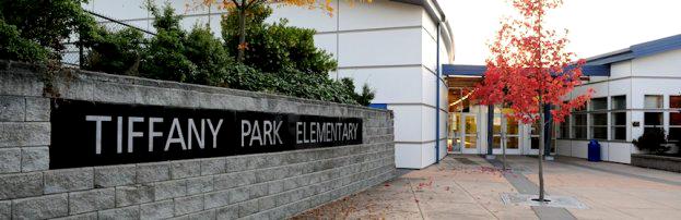 Tiffany Park Elementary School, Renton WA