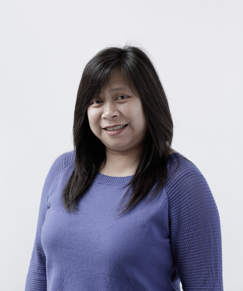 Yvonne Ho, Accounting Manager