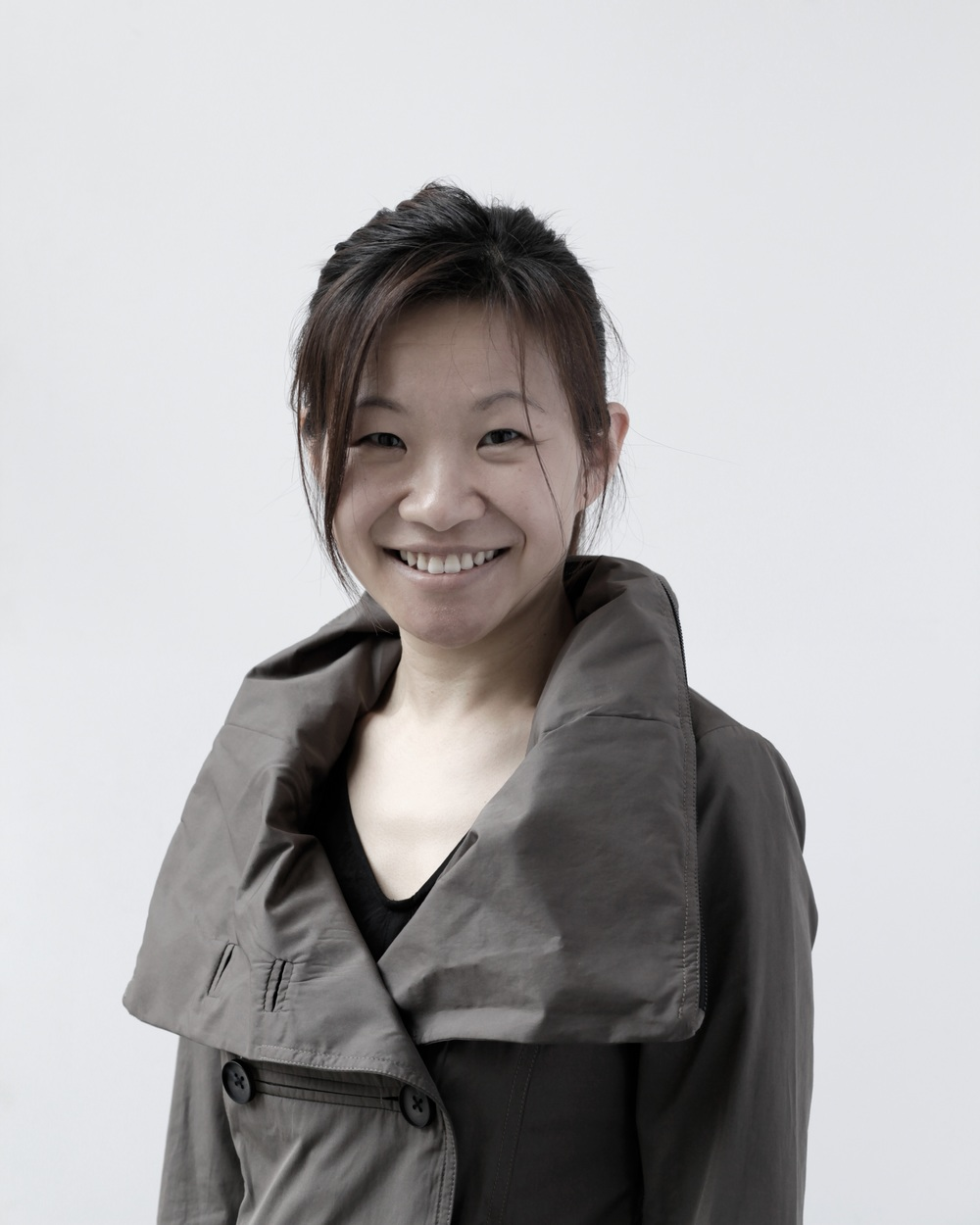 Michelle Lin, Project Manager