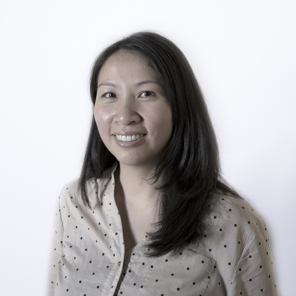 Leigh Chang, Director of Acquisitions