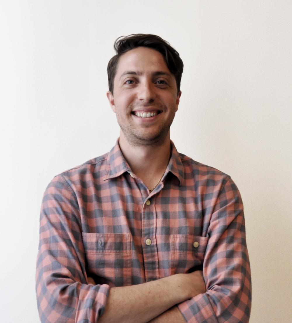 Daniel Belknap, Designer