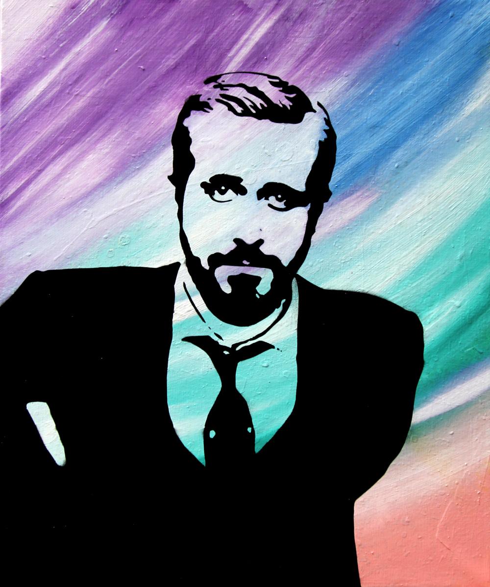 """Gosling"""