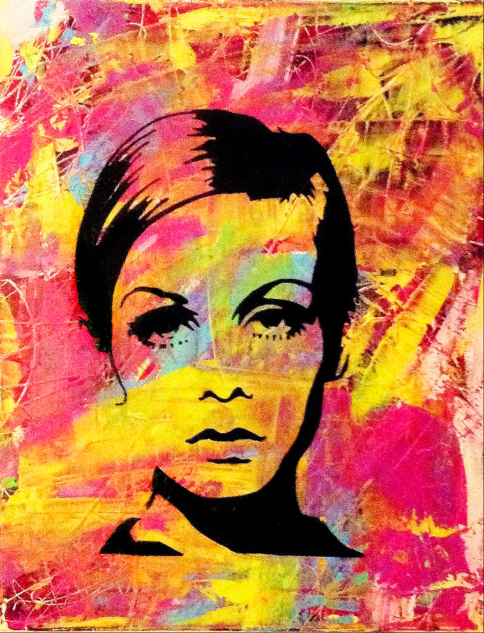 """Untitled Twiggy"""