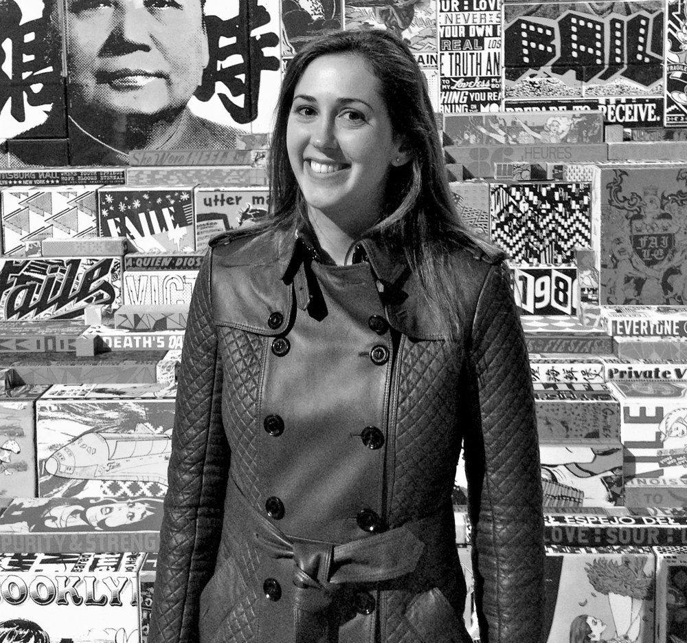 Shelly Decker  is a successful sales representative who works in the top rated hospitals in NYC.  Originally from Buffalo, NY, she loves New York City because of the everyday adventure. From Shelly's sales experience, she brings a high level of excitement and enthusiasm necessary to connect the people of NYC with the PopNeoism movement.