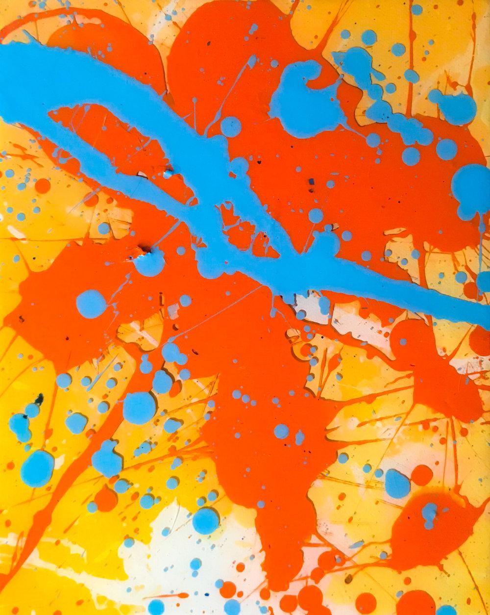 Orange Peel $175