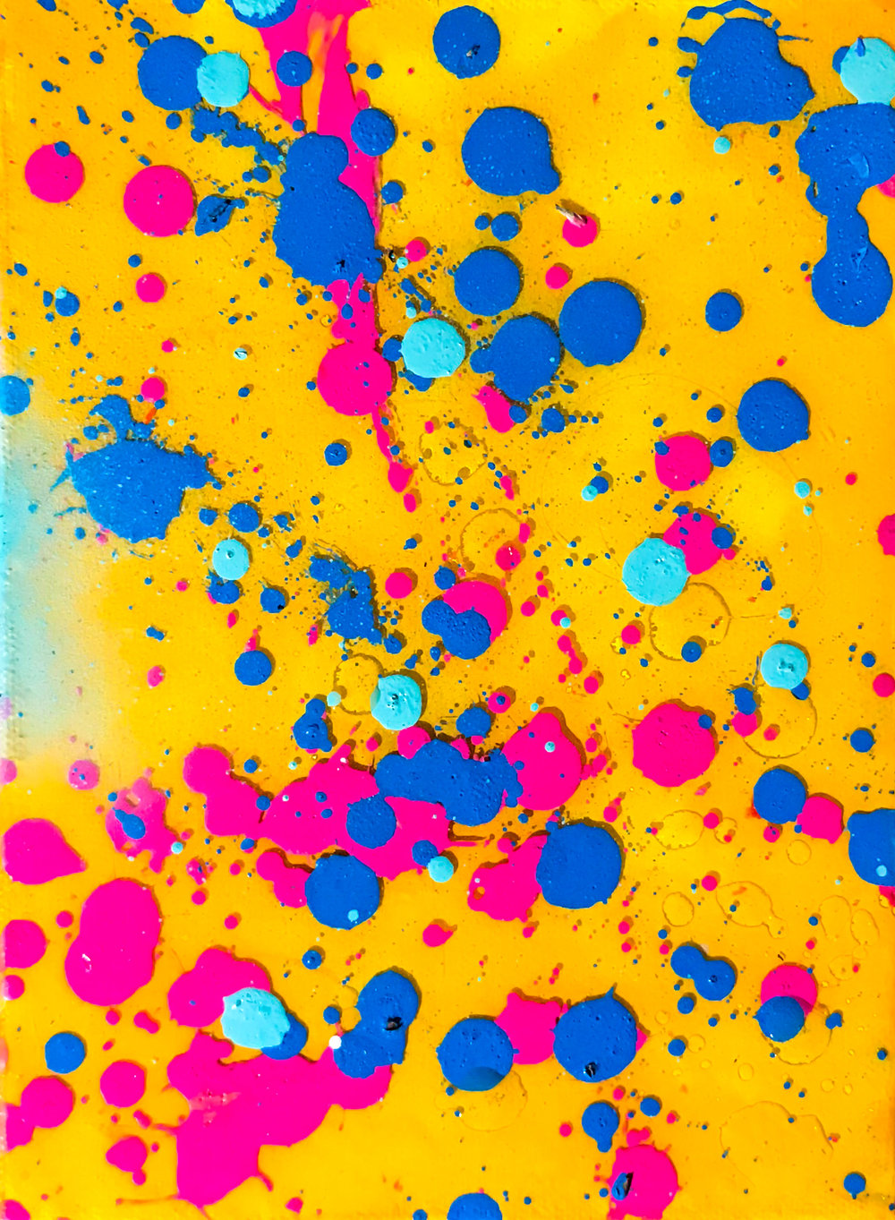 Bumble Vibrance $125