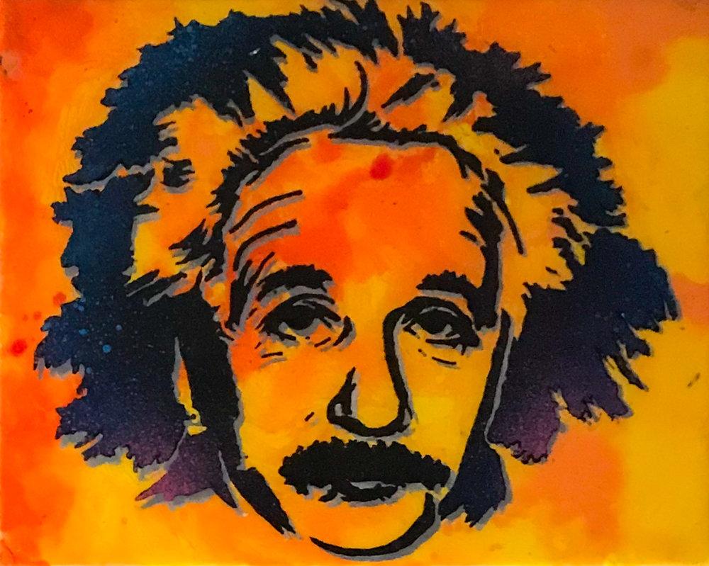 Einstein Mini $250