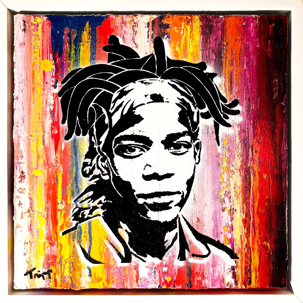 Sir Basquiat