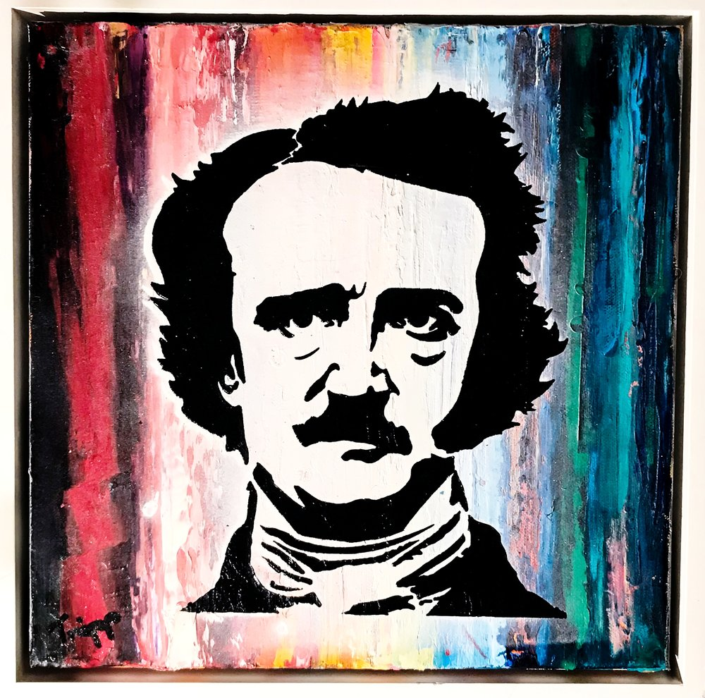 The Zest of Poe $425