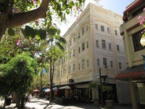 Fort Street, Honolulu