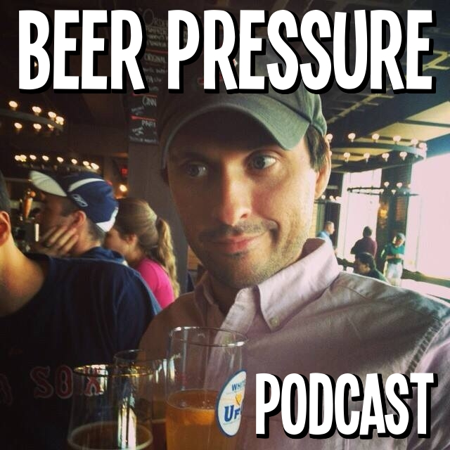Beer Pressure Podcast - Troy Lavallee
