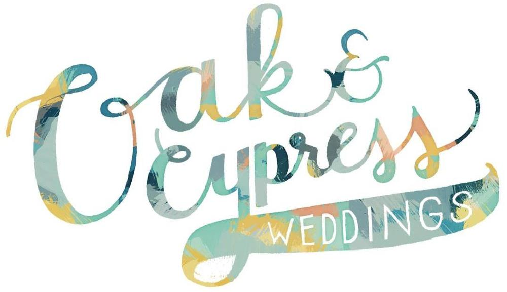 Oak & Cypress Weddings // Seattle Wedding Designer // Seattle-Based Destination Wedding Planner