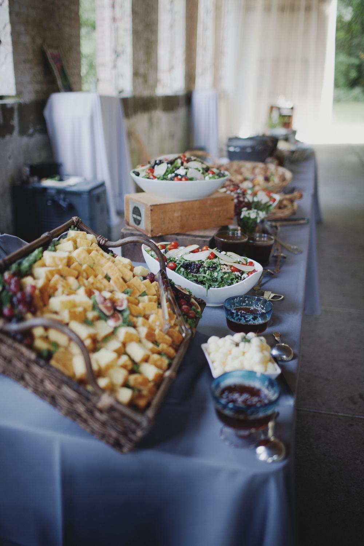 receptionbuffet