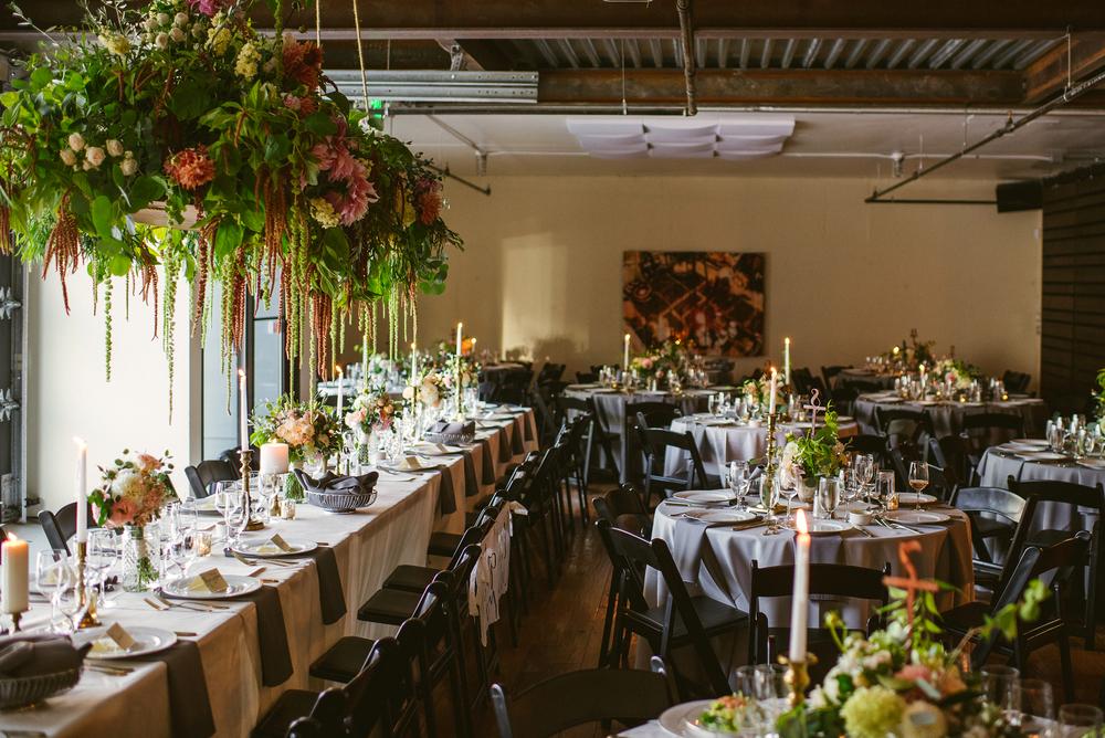Seattle Wedding Design